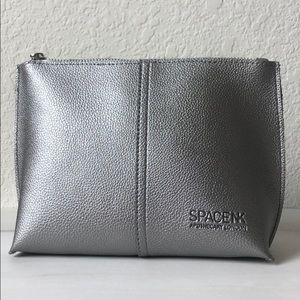 5/$25! SPACE NK Cosmetics Bag